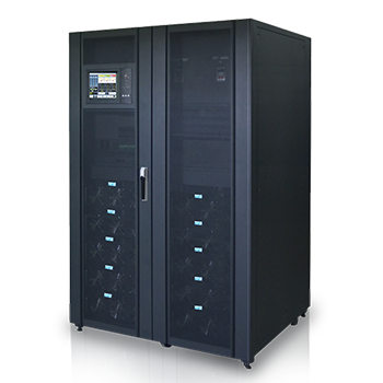 Serie IN-DSP 30-300 KVA/KW [Pf= 1]