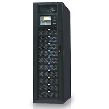 Serie IN-DSP 20-400 KVA/KW [Pf= 1]