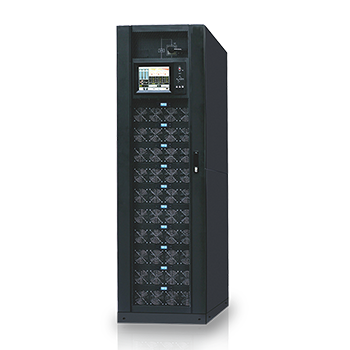 SERIE IN-DSP 30 KVA/KW a 300 KVA/KW [Pf= 1]