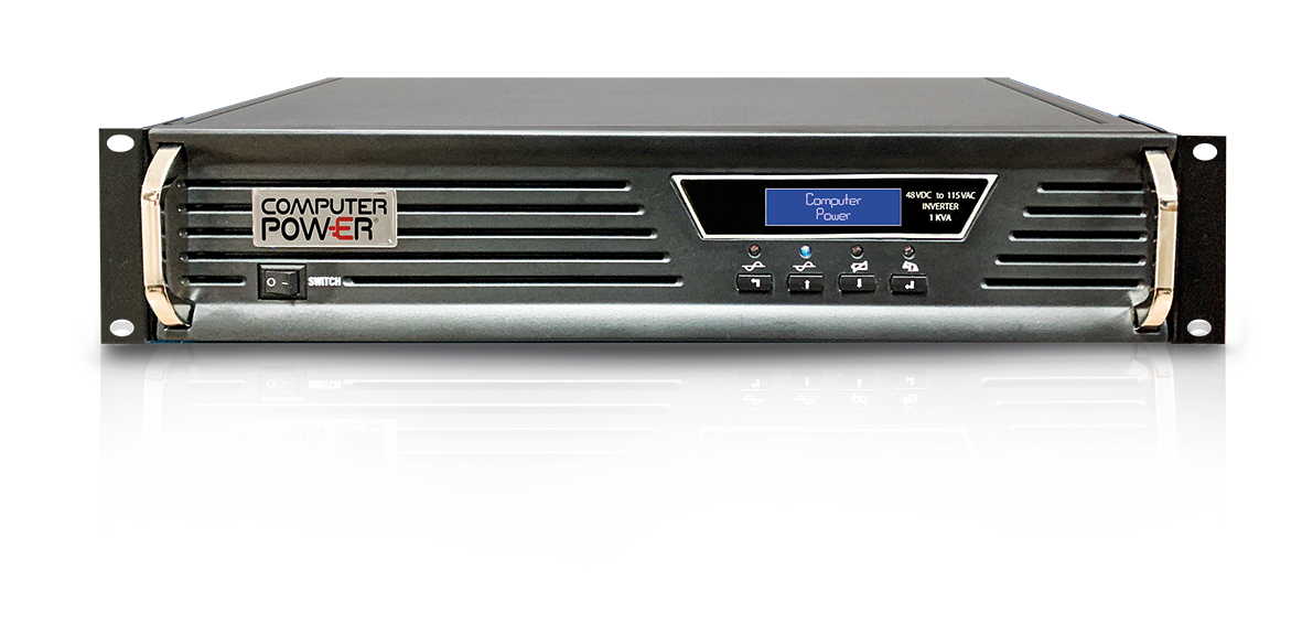 Inversor Serie KT 125 VDC