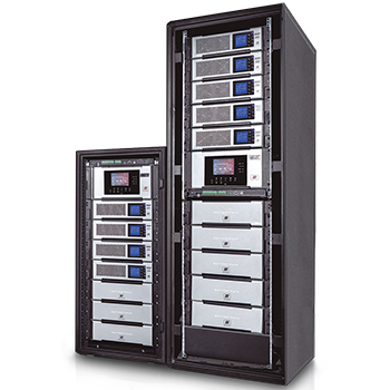 Computer Power Serie VAL 6-30 KVA/KW [Pf=Unity]
